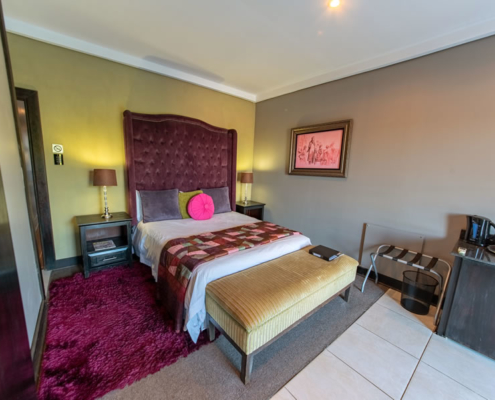 Altissimo Guest House - Accommodation